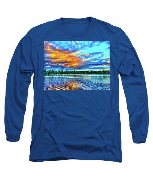 Razzle - Dazzle Long Sleeve T-Shirt