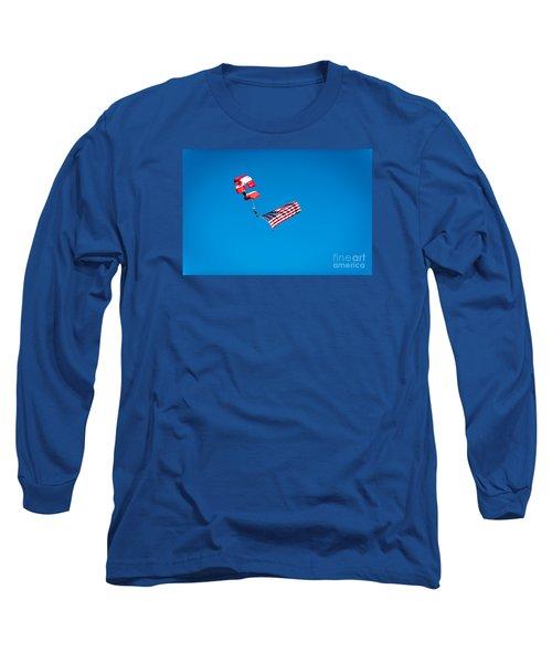 Rcaf Skyhawks  Long Sleeve T-Shirt