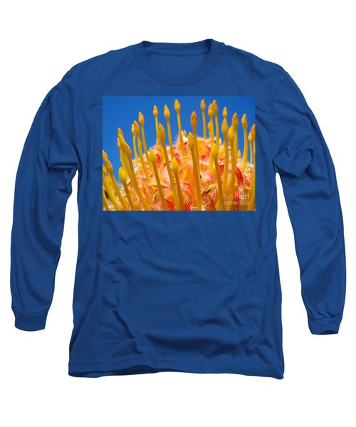 Reaching Up Long Sleeve T-Shirt