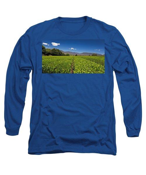 Ready For Harvest Long Sleeve T-Shirt
