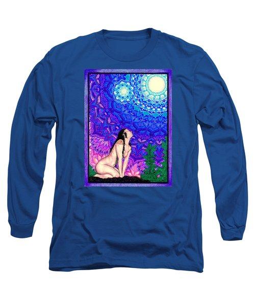 Rebecca Raven Long Sleeve T-Shirt