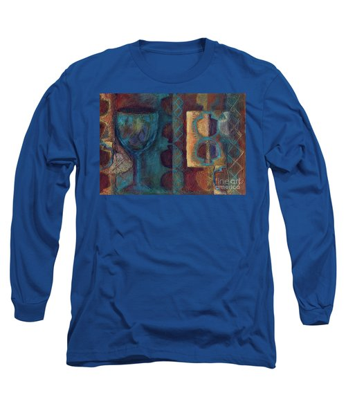 Reciprocation Long Sleeve T-Shirt
