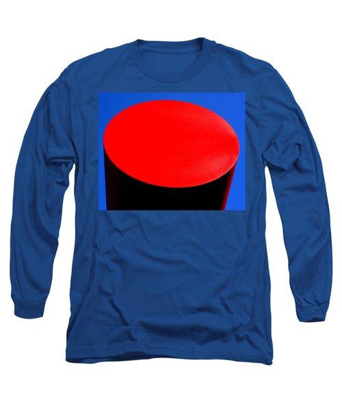 Red Circle 2016 Long Sleeve T-Shirt