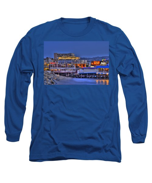 Redondo Landing Long Sleeve T-Shirt