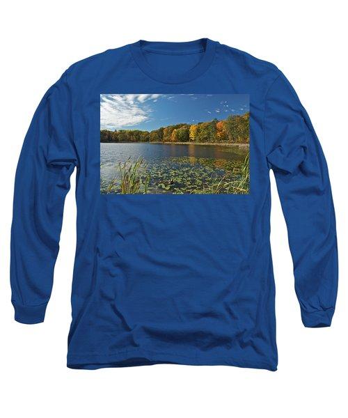 Reed Lake 0162 Long Sleeve T-Shirt