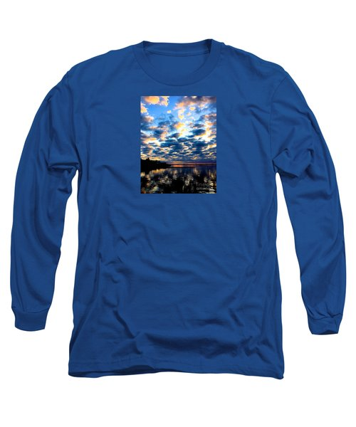 Refelections  Long Sleeve T-Shirt