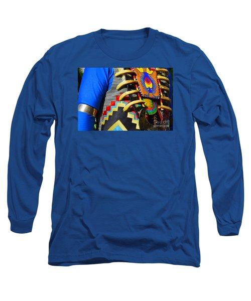 Regalia 1 Long Sleeve T-Shirt
