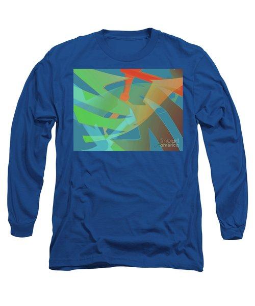 Relationship Dynamics Long Sleeve T-Shirt