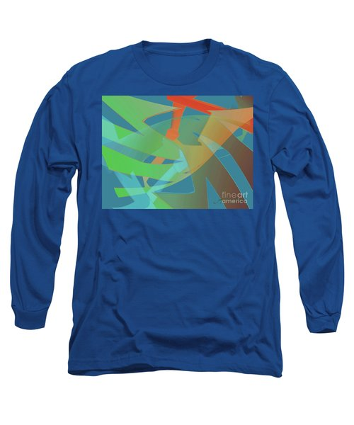Relationship Dynamics Long Sleeve T-Shirt