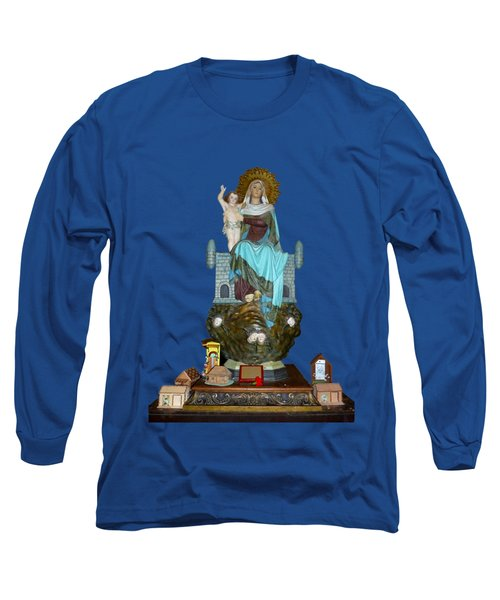 Religion 2 Long Sleeve T-Shirt