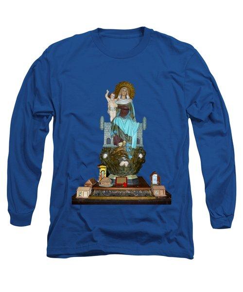 Religion 2 Long Sleeve T-Shirt