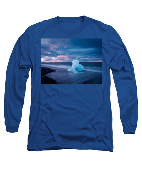 Remnant Of Time Long Sleeve T-Shirt