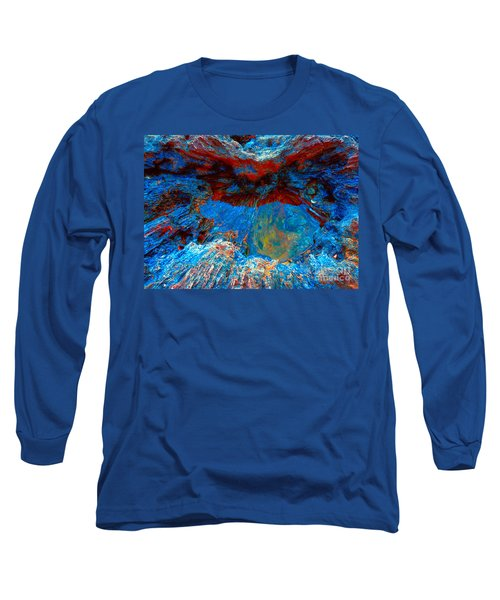 Resting Nature Long Sleeve T-Shirt