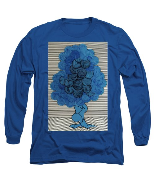 Rfb0505 Long Sleeve T-Shirt