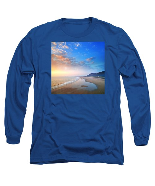 Rhosili 2 Long Sleeve T-Shirt