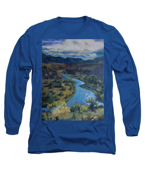 Rio Chama Long Sleeve T-Shirt