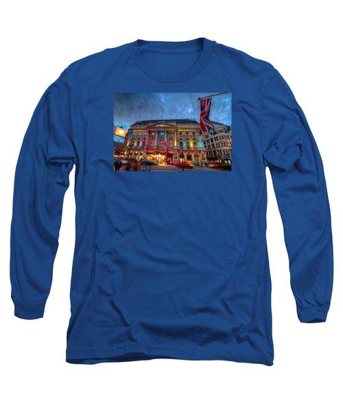 Ripley's At Piccadilly Circus Long Sleeve T-Shirt