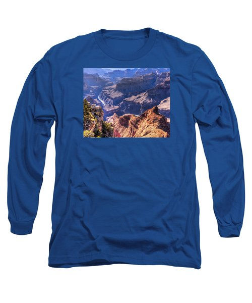 River View Long Sleeve T-Shirt