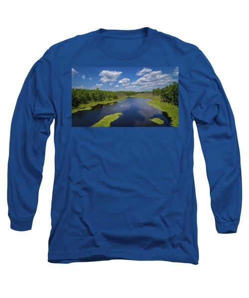Roberts Branch Long Sleeve T-Shirt