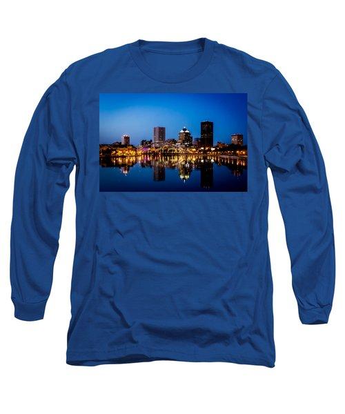 Rochester Reflections Long Sleeve T-Shirt