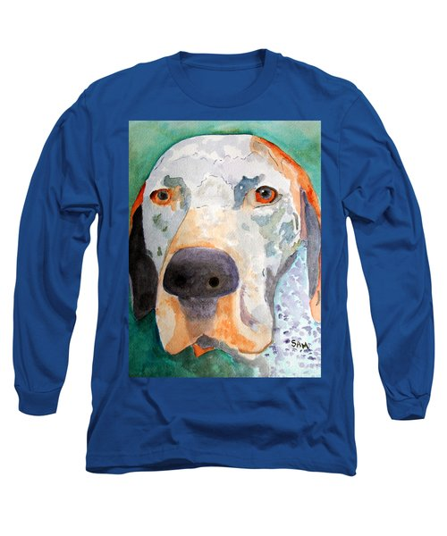 Roger Long Sleeve T-Shirt