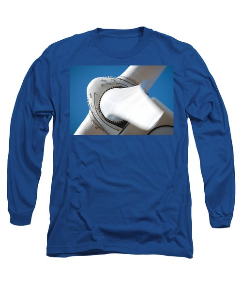 Rotation Long Sleeve T-Shirt