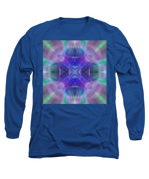 Sacred Space Long Sleeve T-Shirt