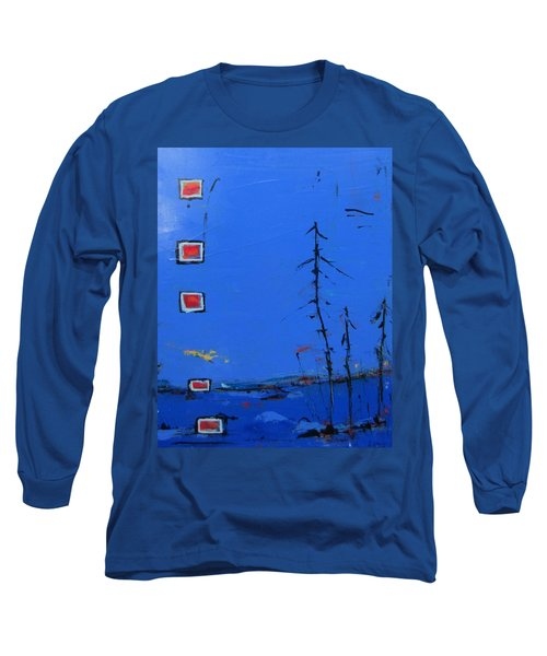 Salut Abitibi Long Sleeve T-Shirt