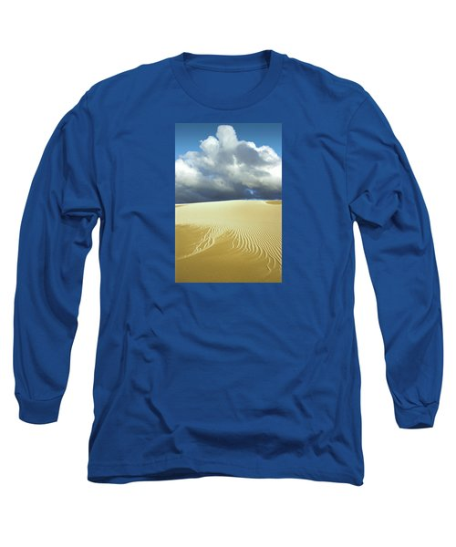 Sandanistas Long Sleeve T-Shirt