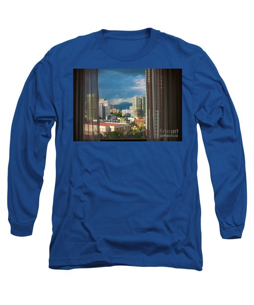 Scapes Of Our Lives #14 Long Sleeve T-Shirt