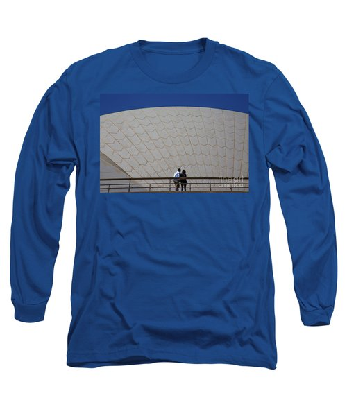 Scapes Of Our Lives #21 Long Sleeve T-Shirt