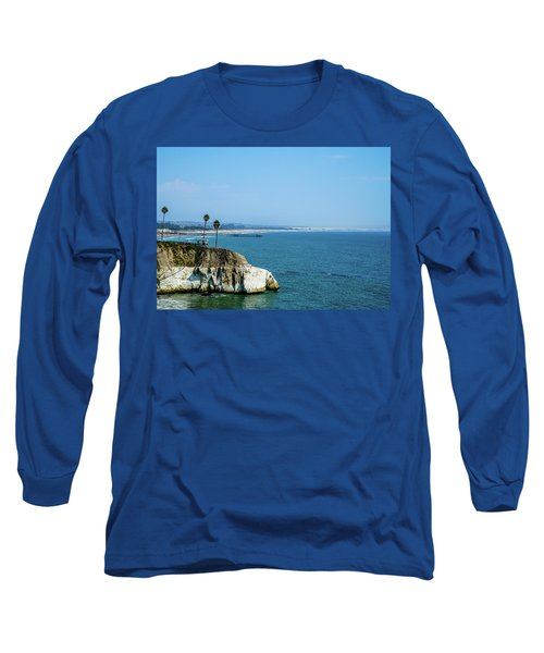 Scenic Outcropping Long Sleeve T-Shirt