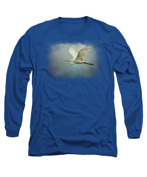Sea Flight Long Sleeve T-Shirt