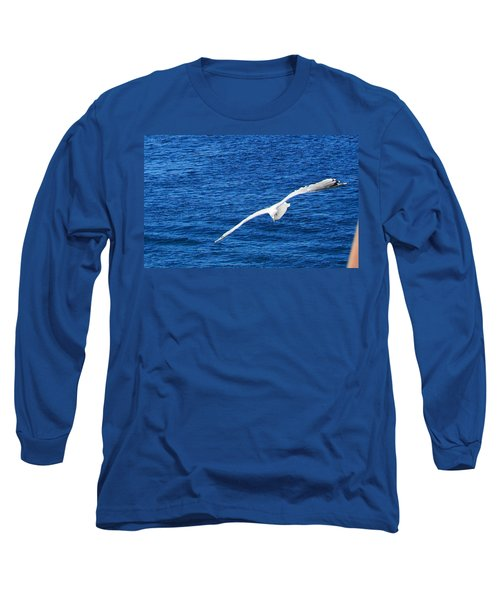 Seagull 1 Long Sleeve T-Shirt