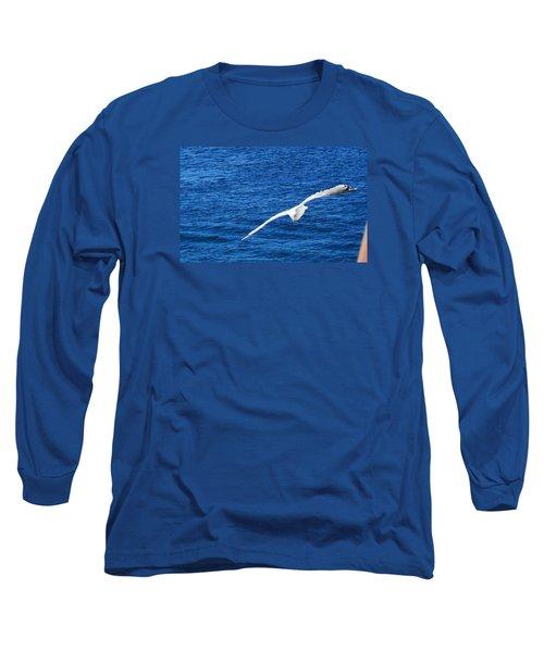 Seagull 1 Long Sleeve T-Shirt