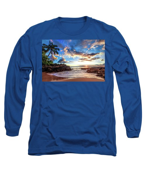 Secret Beach Long Sleeve T-Shirt