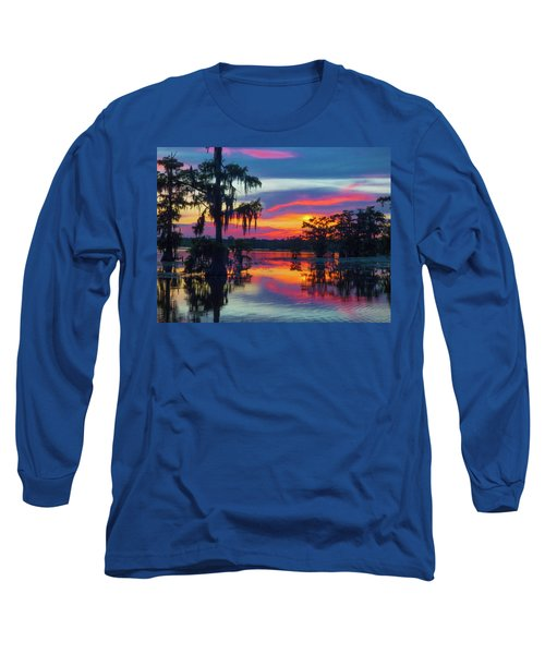 Swamp Sexy Long Sleeve T-Shirt