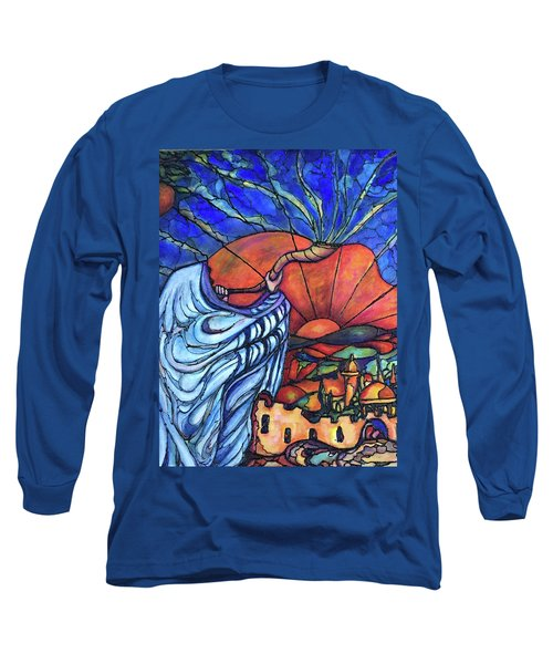 Shofar Long Sleeve T-Shirt