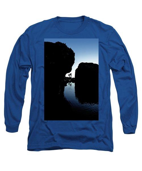 Shore Patrol Long Sleeve T-Shirt