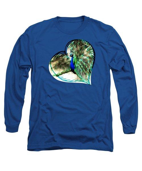 Show Off Long Sleeve T-Shirt by Anita Faye