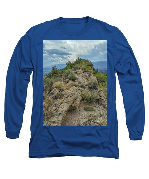 Skyline Ridge Long Sleeve T-Shirt
