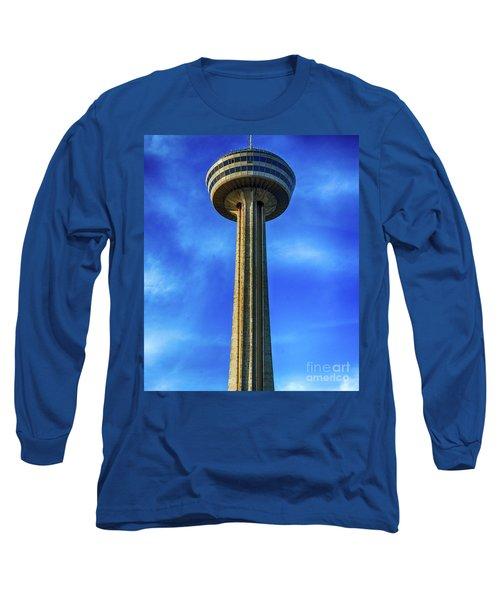 Skylon Tower Long Sleeve T-Shirt