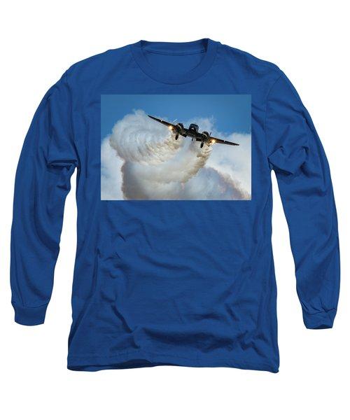 Smokin Long Sleeve T-Shirt