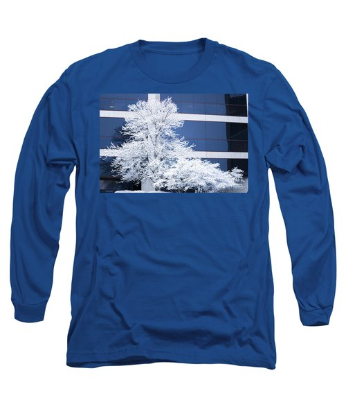 Snow Art Long Sleeve T-Shirt