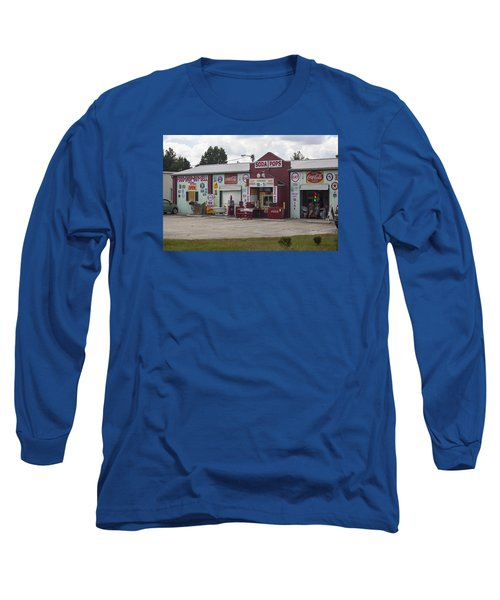 Soda Pops Long Sleeve T-Shirt by Suzanne Gaff