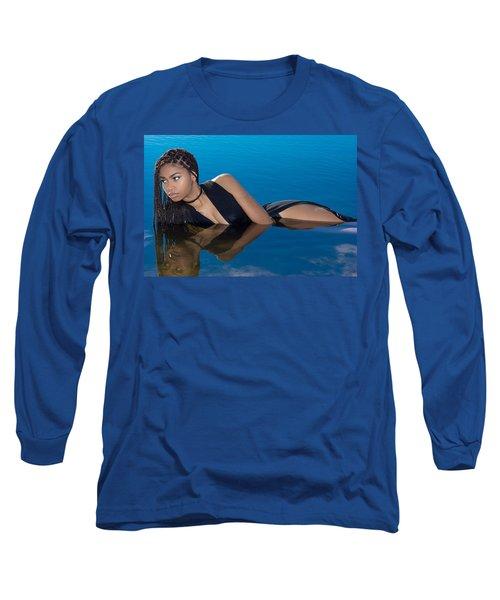 Soul Reflection Long Sleeve T-Shirt