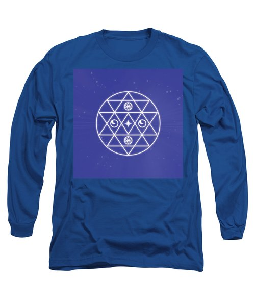 Souls Journey Home Long Sleeve T-Shirt