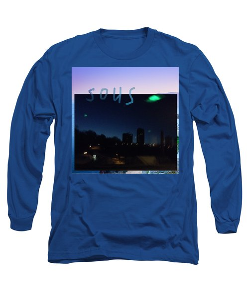 Sous Long Sleeve T-Shirt