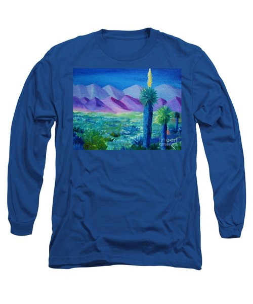 Southwest Long Sleeve T-Shirt