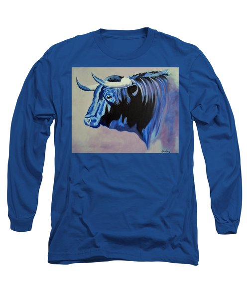 Spanish Bull Long Sleeve T-Shirt